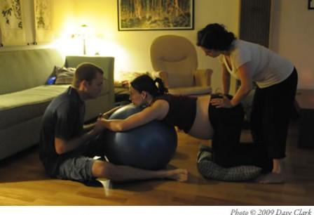 bringbirthhome.com by dave clark