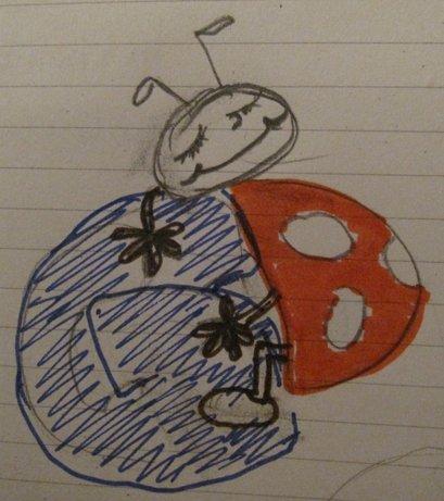 logo predlog 6 by Hug Bug tetka Misha