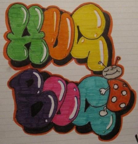 logo predog 4 by Hug Bug ujka Vuk
